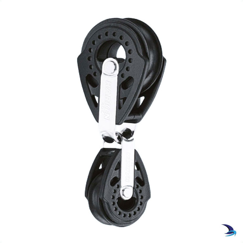 Harken - 40mm Carbo Blocks